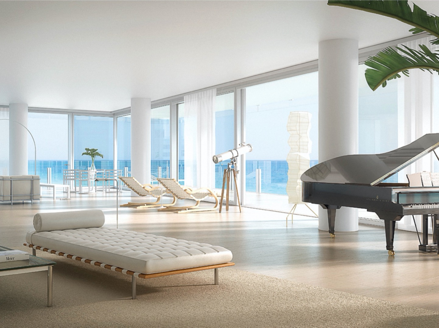 THE SURF CLUB FOUR SEASONS PRIVATE RESIDENCES image