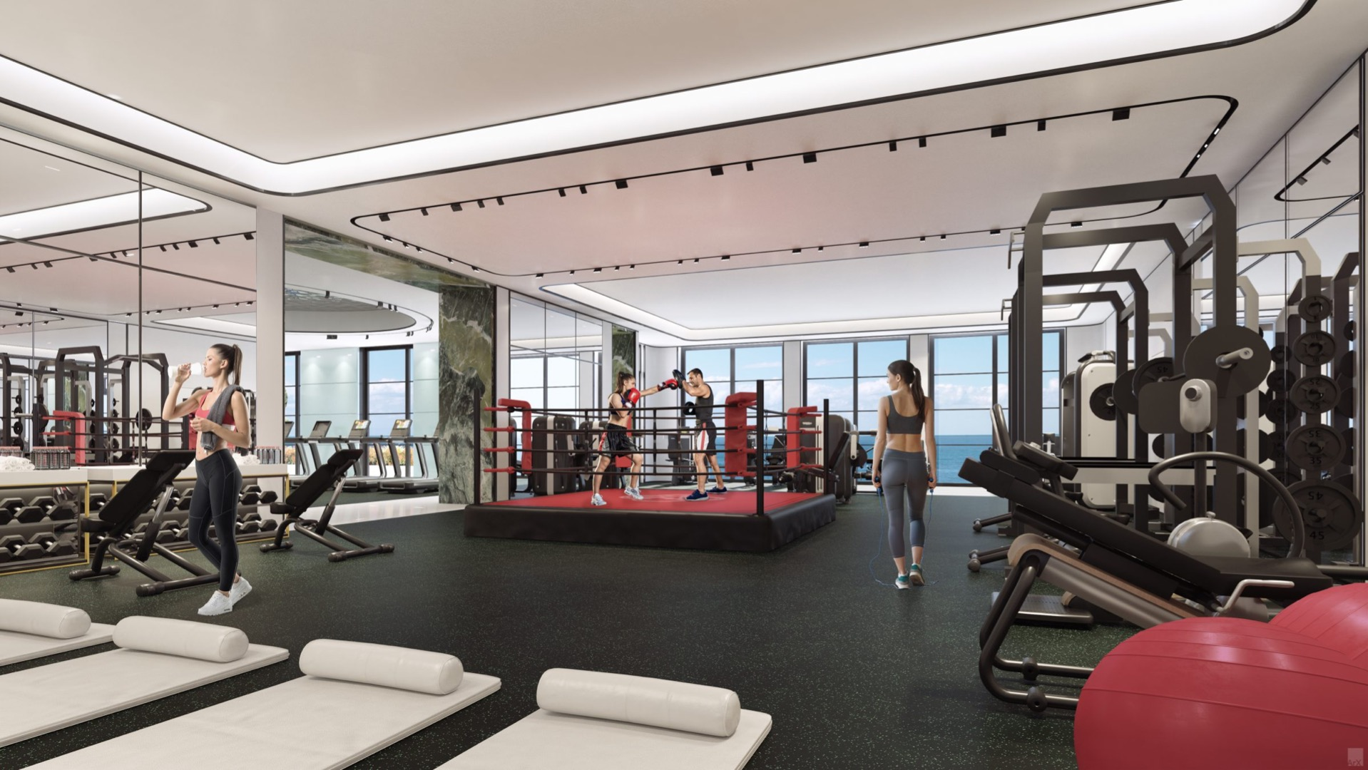 AcquaFit Fitness & Wellness Center image 3