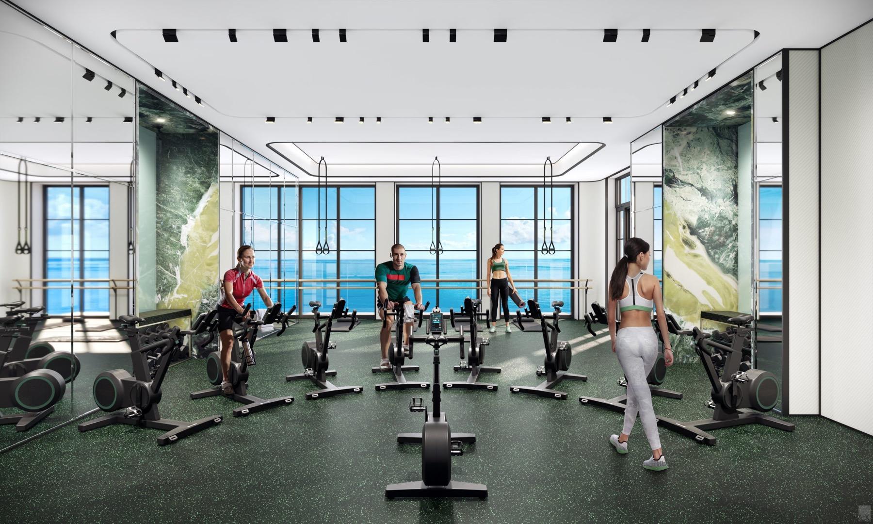 AcquaFit Fitness & Wellness Center image 4