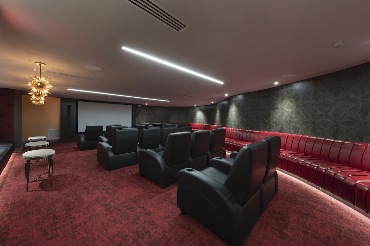 Private Cinema And Gameroom image