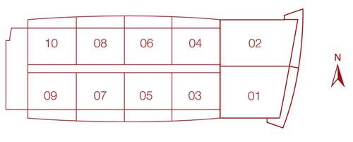 Key plan floor-planjpg image