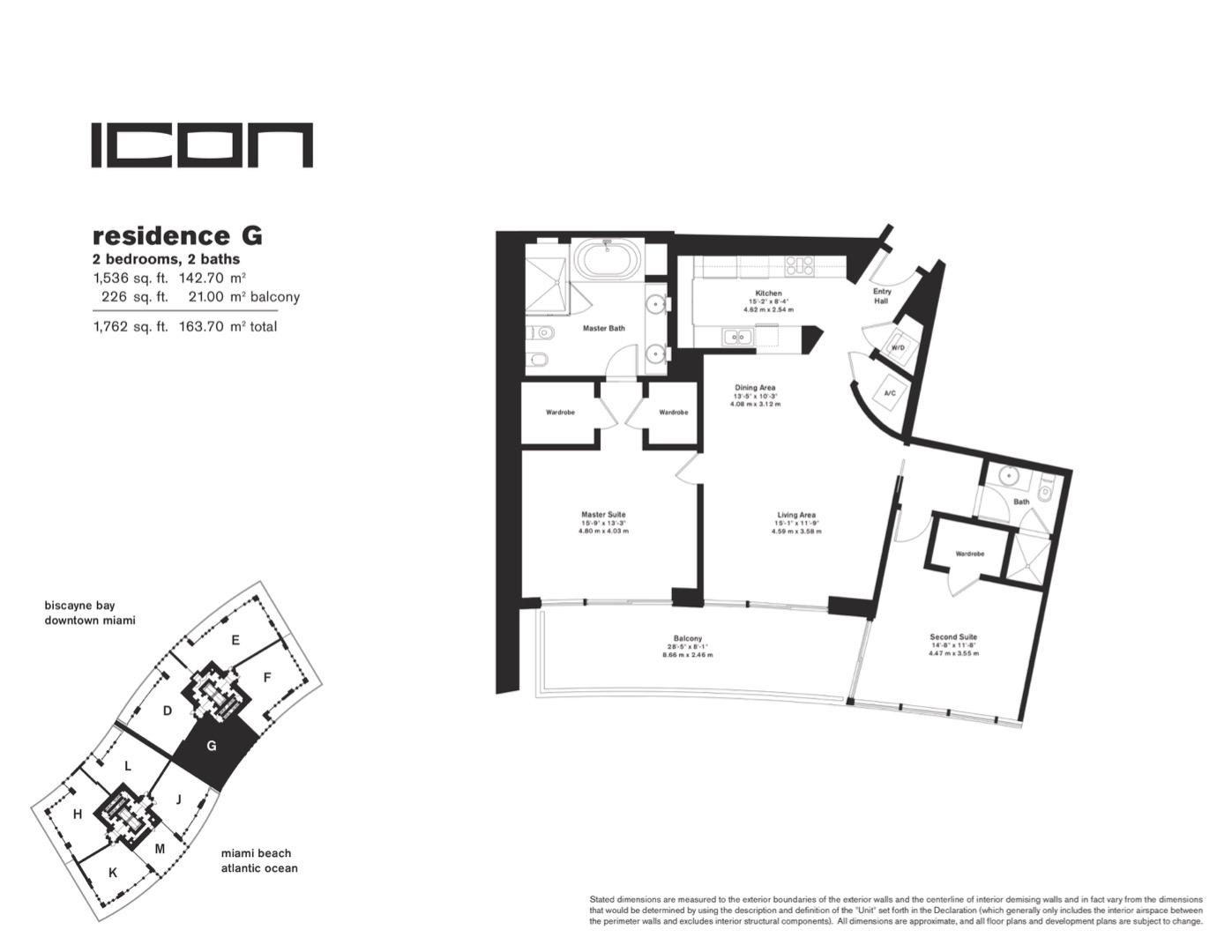 G floor plan image