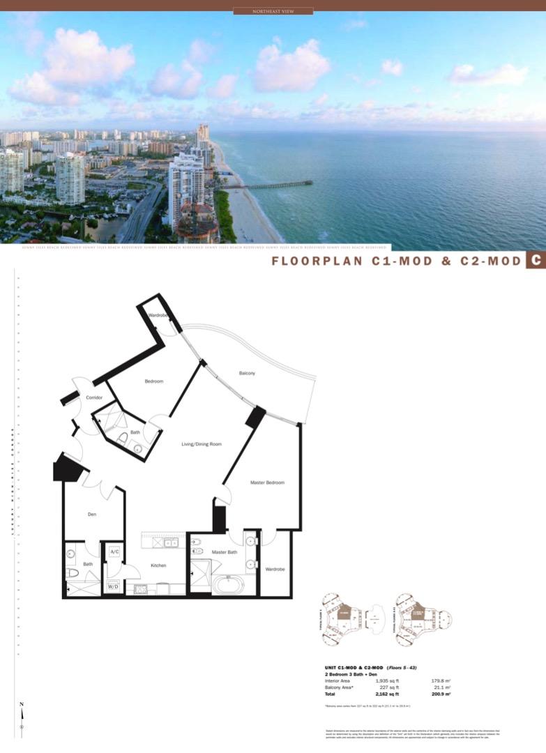 Cmod floor plan image
