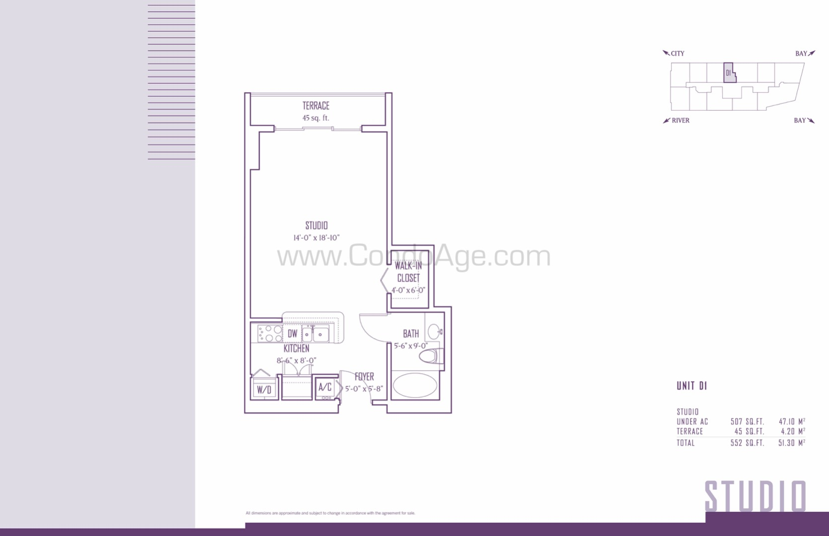 D1 floor plan image