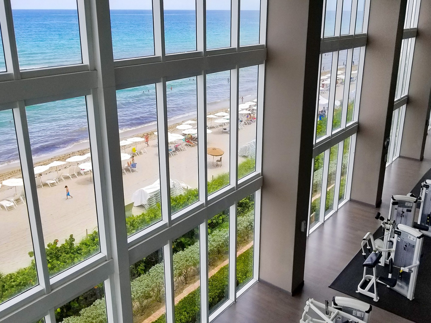 BEACH CLUB RESIDENCES FEATURES & AMENITIES image 1