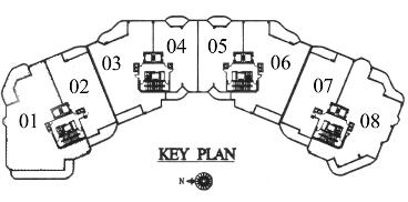 Key plan KEYPLAN_res02_lrgjpg image