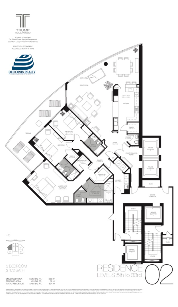 02 & 05 floor plan image