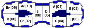 Key plan KEYPLANjpg image
