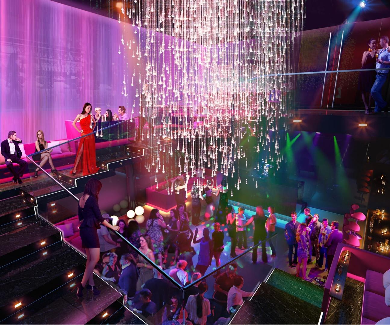 Speakeasy Disco image