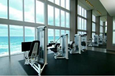 BEACH CLUB SPA & FITNESS CENTER image 1